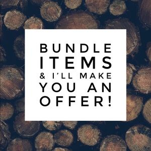 Create a bundle and save more!